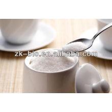 Adoçantes aditivos alimentares Isomaltulose