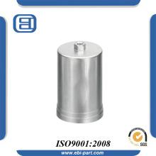 Divers boîtiers en aluminium personnalisés Fabricant