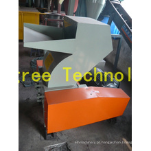 Triturador De Produtos De Resíduos De Plástico, Triturador De Reciclagem