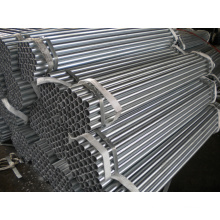 China Hebei astm a53 galvanized carbon steel pipe
