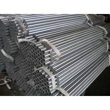Китай Хэбэй astm a53 оцинкованная труба из углеродистой стали