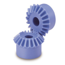High Precision Cheap Plastic Bevel Gear Nylon