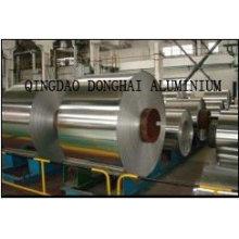 Aluminiumfolie in Jumbo Roll