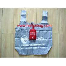 Faltbarer Nylonbeutel (HBFB-005)