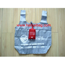 Foldable Nylon Bag (HBFB-005)