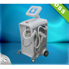 4 Handle Piece Hair Removal Machine IPL RF
