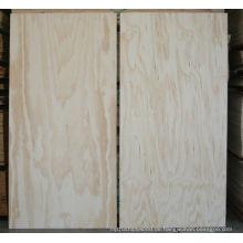 Sperrholz / Indonesisch Sperrholz Hartholz Kern 4 '* 8'