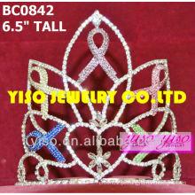 Coroa de representação de beleza