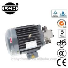 motor de indução de mistura hidráulica do motor do motor do fornecedor do alibaba china trifásica