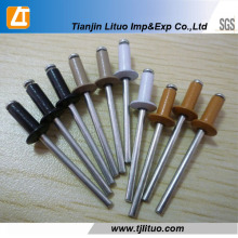 Aluminum Rivets for Furniture Tianjin Manufacturer