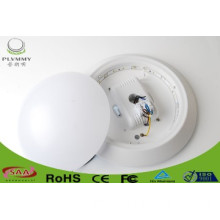 modern aluminum ceiling lights CRI>80 with RoHS CE 50,000H