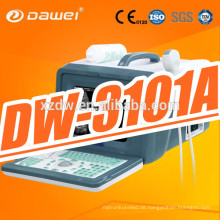 Billiger Preis tragbare Ultraschallgerät gute Qualität & B / W Preis Ultraschall-Scanner DW-3101A zum Verkauf besten Verkauf