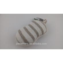 JML 9014 esponja de baño para el cuerpo de alta calidad