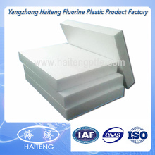 Anti-Rust PTFE Sheet Transparent Teflon Sheet