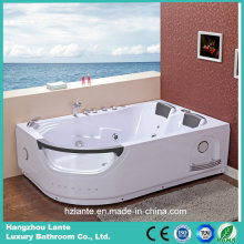 Massage Bathtub with LED Light (TLP-665 Computer Panel Control)