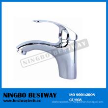 Robinet de bassin en zinc de haute qualité (BW-1201)