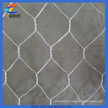 Selling! ! High Quality 8*10 Hexagonal Wire Netting (CT-Gabion Mesh)