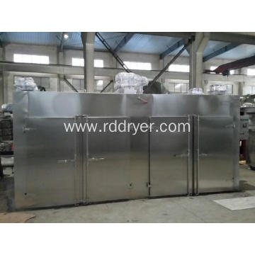 Hot Sale CT-C Series Hot Air Circulation disperse blue pigment drying oven