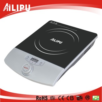 Induction Cooker with Knob Control with Ce/CB (SM20-A30)