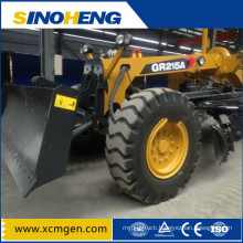 XCMG Motor Graders with Full Wheel Drive Gr215A