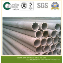 AISI 321 Seamless Stainless Steel 200mm PVC Pipe Price