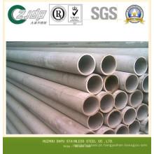 AISI 321 sem costura de aço inoxidável 200 mm PVC Pipe Preço