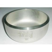 En 10253-1 / 10253-2 304L Tampão De Extremidade Da Tubulação De Aço Inoxidável