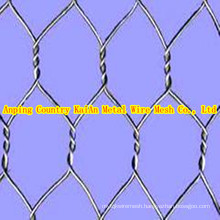 Hexagonal Gabion Wire Netting / Hexagonal Wire Netting / Gabion Mesh ----- Anping 30 years factory