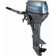 Powerful 12HP 2 Stroke Yadao Outboard Motor for Sale