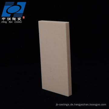kundenspezifische al2o3 keramische brennplatten
