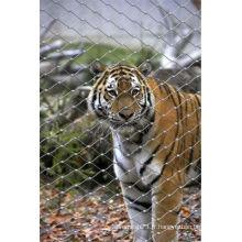Tiger Enclosure / Clôture / Cage Maille