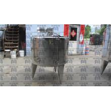 50L-1000L Промышленные малые из нержавеющей стали молока партия пастеризатор машина цена