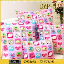 tipos de niños de tela de algodón tejida de polietileno