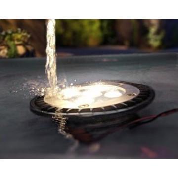 Waterproof IP67 LED PAR36 for Outdoor Lighting