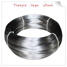 Aleación de níquel Monel K-500 En / DIN 2.4375 Alambre de acero inoxidable N05500