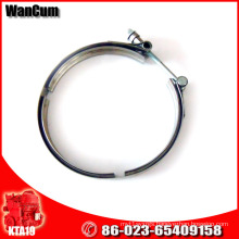China Supply Kta19 Cummins Engine Parts T Bolt Clamp 201989