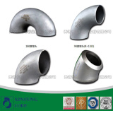 Stainless/Carbon/Alloy Steel Elbow Seamless Bw