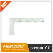 Cuadrados angulares / Reglas de aluminio / Cuadrados de aleación de aluminio