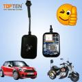 Мини с SIM-картой для автомобиля GPS Tracker для автомобилей (MT05-KW)