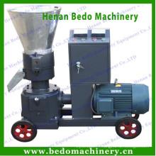 La machine à granules de bois d'utilisation à la maison et la presse plate de granule de bois meurent