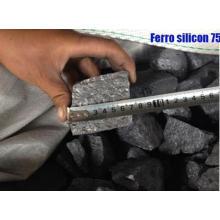 Melhor preço de ferro silício / FeSi liga / Ferroalloys