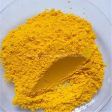 Amarelo cromado para tinta de marcação rodoviária Hot Melt