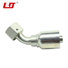 SAE SPLIT FLANGE CLAMPS 3000 PSI ISO 6162---SAE Hydraulic Hose Fittings Manufacturer