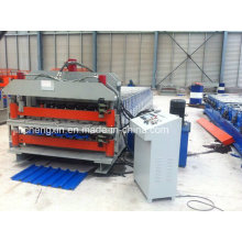 Colorful Roofing Forming Machine Made in China