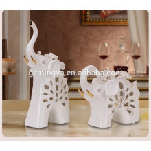 Различные виды Рождественский дизайн украшения или части украшения керамические ремесла слон из фарфора alibaba сайт