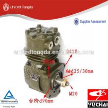 Compressor de ar Yuchai para M36L1-3509100