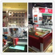 Machine de découpe à plasma CNC pour métal DL-1325/1330