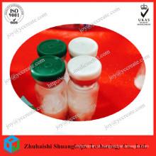 Peptide 2mg / Vial Pentadecapeptide Bpc 157 (composto de proteção do corpo 157)