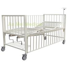 Medical Children Clinic Bed With Cranks
