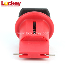 Nylon Safety Lock off MCB Miniature Lockout